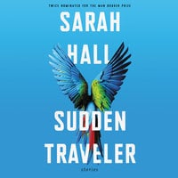 Sudden Traveler: Stories - Sarah Hall