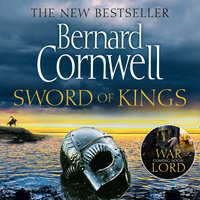 Sword of Kings - Bernard Cornwell