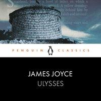 Ulysses Audiobook James Joyce Storytel