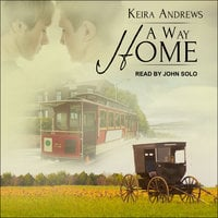 A Way Home - Keira Andrews
