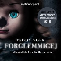 Forglemmigej - Teddy Vork