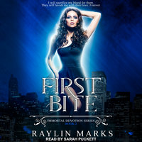 First Bite - Raylin Marks
