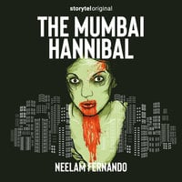 The Mumbai Hannibal - Neelam Fernando