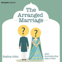 The Arranged Marriage - Sophia John