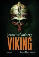 Viking - Jeanette Varberg