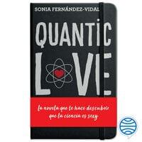 Quantic Love - Sónia Fernández-Vidal