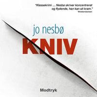 Kniv - Jo Nesbo