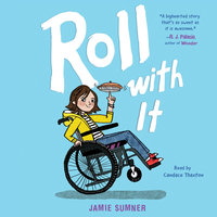 Roll with It - Jamie Sumner