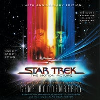 Star Trek: The Motion Picture - Gene Roddenberry