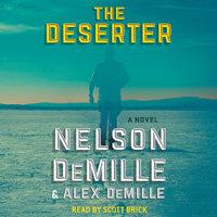 The Deserter - Nelson DeMille, Alex DeMille