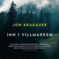 Inn i villmarken - Jon Krakauer