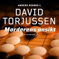 Morderens ansikt - David Torjussen