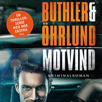 Motvind - Buthler & Ohrlund