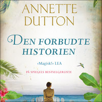 Den forbudte historien - Annette Dutton