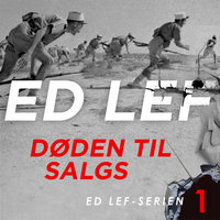 Døden til salgs - Edouard Lefevre