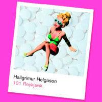 101 Reykjavik - Hallgrímur Helgason