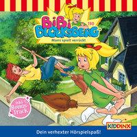 Bibi Blocksberg - Folge 130: Mami spielt verrückt - Klaus-Peter Weigand