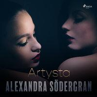 Artysta - opowiadanie erotyczne - Alexandra Södergran
