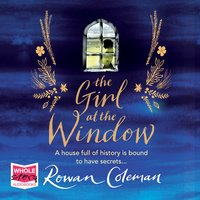 The Girl at the Window - Rowan Coleman