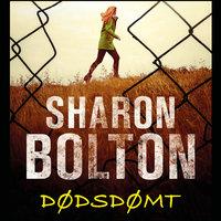 Dødsdømt - S.J. Bolton