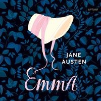 Emma / Lättläst - Jane Austen