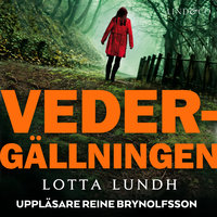 Vedergällningen - Lotta Lundh