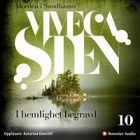I hemlighet begravd - Viveca Sten