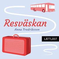 Resväskan - Anna Fredriksson