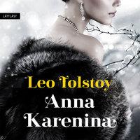 Anna Karenina / Lättläst - Leo Tolstoy