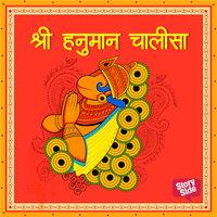 Shri Hanuman Chalisa - Tulsidas