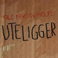 Uteligger - Ole Martin Holte