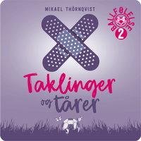 Taklinger og tårer - Mikael Thörnqvist