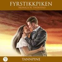Tannpine - Monika N. Yndestad