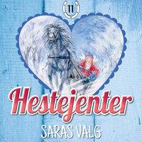 Saras valg - Pia Hagmar