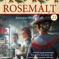 Ondskapen våkner - Annikki Øvergård