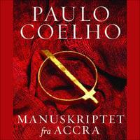 Manuskriptet fra Accra - Paulo Coelho
