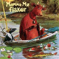 Mamma Mø fisker - Jujja Wieslander,Tomas Wieslander