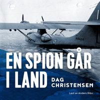 En spion går i land - Dag Christensen