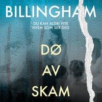 Dø av skam - Mark Billingham