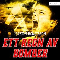 Ett regn av bomber - Torsten Bengtsson