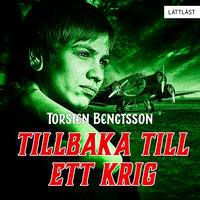 Tillbaka till ett krig - Torsten Bengtsson
