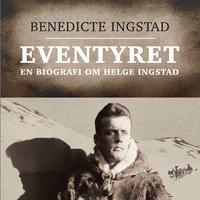 Eventyret - Benedicte Ingstad