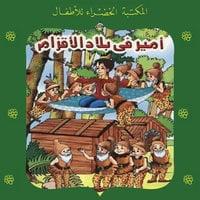 أمير في بلاد الأقزام - ثريا عبدالبديع عكاشة