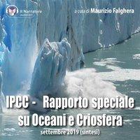 IPCC - Rapporto speciale sugli oceani e la criosfera - Altri autori
