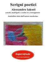 Scrigni poetici - Alessandro Ialenti