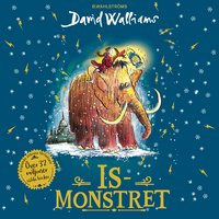 Ismonstret - David Walliams