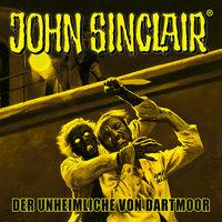 John Sinclair, Sonderedition - Folge 13: Der Unheimliche von Dartmoor - Jason Dark