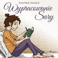 Wypracowanie Sary - Anne-Marie Donslund