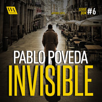 Invisible - Pablo Poveda