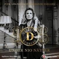 Under nio nätter - Denise Rudberg